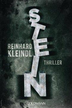 Stein / Anja Grabner Bd.1 - Kleindl, Reinhard