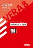 VERA 8 Testheft 2: Gymnasium 2019 - Mathematik + ActiveBook