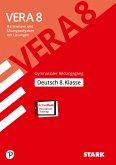 VERA 8 Testheft 2: Gymnasium 2019 - Deutsch + ActiveBook