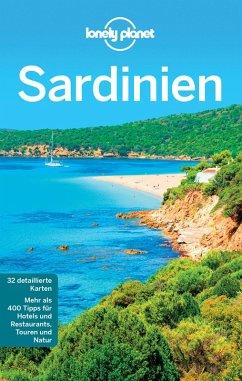 Lonely Planet Reisefuhrer Sardinien
