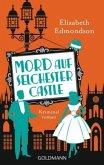 Mord auf Selchester Castle / Hugo Hawksworth Bd.2