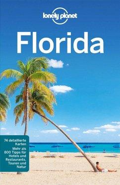Lonely Planet Reiseführer Florida (eBook, PDF) - Campbell, Jeff
