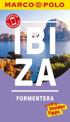MARCO POLO Reiseführer Ibiza/Formentera (eBook,...