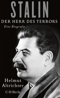 Stalin (eBook, ePUB) - Altrichter, Helmut
