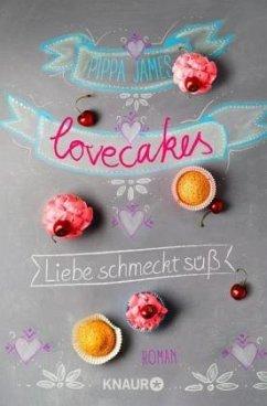 Lovecakes - Liebe schmeckt süß - James, Pippa
