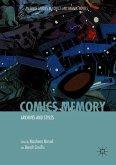 Comics Memory