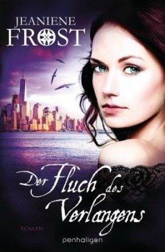 Der Fluch des Verlangens / Night Prince Bd.4 - Frost, Jeaniene