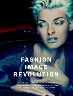 Fashion Image Revolution - Cotton, Charlotte