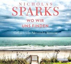 Wo wir uns finden, 6 Audio-CDs - Sparks, Nicholas