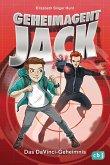 Das DaVinci-Geheimnis / Geheimagent Jack Bd.3