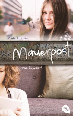 Mauerpost - Dugaro, Maike; Ustorf, Anne-Ev