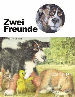 Verlaufen - Kuhnen, Volker