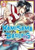 Kamisama Darling Bd.3
