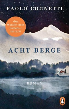 Acht Berge - Cognetti, Paolo
