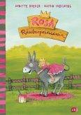 Rosa Räuberprinzessin Bd.1