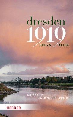 Dresden 1919 - Klier, Freya