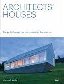 Architects' Houses (deutsch)