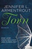 Torn - Eine Liebe zwischen Licht und Dunkelheit / Wicked Trilogie Bd.2