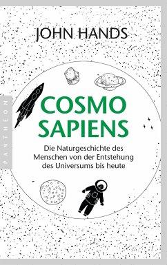 Cosmosapiens - Hands, John