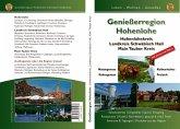 Genießerregion Hohenlohe