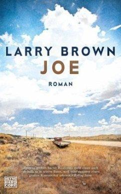 Joe - Brown, Larry