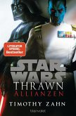 Allianzen / Star Wars(TM) Thrawn Bd.2