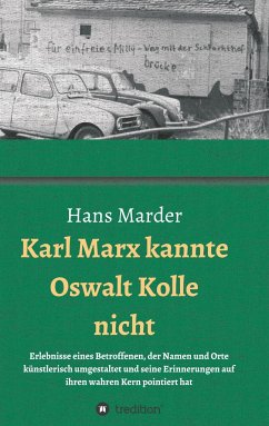Karl Marx kannte Oswalt Kolle nicht