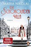 Die Schokoladenvilla / Schokoladen-Saga Bd.1