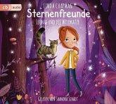 Leonie und die Wildkatze / Sternenfreunde Bd.2 (1 Audio-CD)