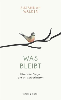 Was bleibt - Walker, Susannah