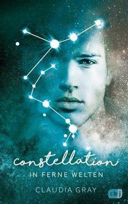 Buch-Reihe Constellation