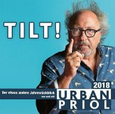 Tilt! - Der etwas andere Jahresrückblick 2018, 2 Audio-CDs