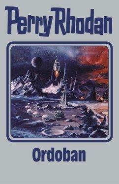 Ordoban / Perry Rhodan - Silberband Bd.143 - Rhodan, Perry