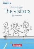 Access - Bayern 5. Jahrgangsstufe - The Visitors