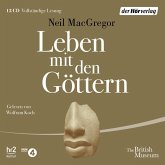 Leben mit den Göttern, 12 Audio-CDs