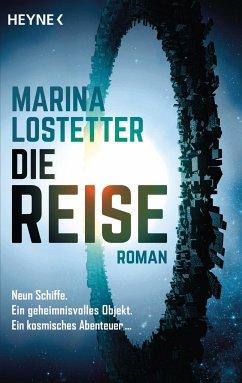 Die Reise - Lostetter, Marina
