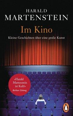 Im Kino - Martenstein, Harald