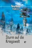 Sturm auf die Kriegswelt / Perry Rhodan - Neo Platin Edition Bd.18