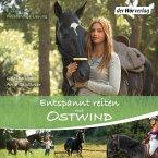 Entspannt reiten mit Ostwind / Ostwind Sachbücher Bd.2 (2 Audio-CDs)