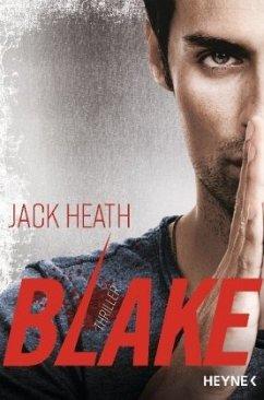 Blake - Heath, Jack