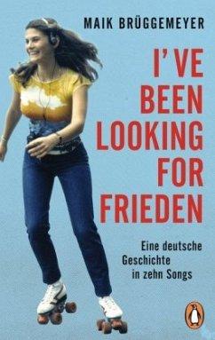 I've been looking for Frieden - Brüggemeyer, Maik