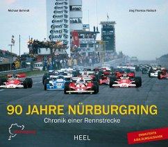 90 Jahre Nürburgring - Behrndt, Michael; Födisch, Jörg-Thomas