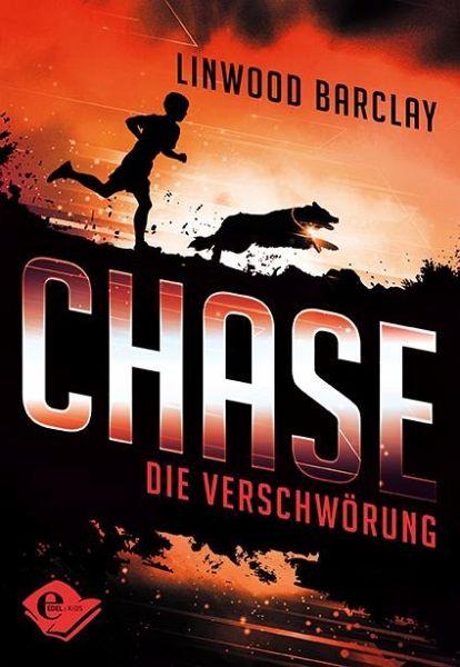 Buch-Reihe Chase