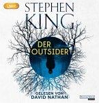 Der Outsider, 3 MP3-CD