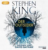 Der Outsider, MP3-CDs