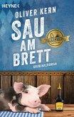 Sau am Brett / Fellinger Bd.2