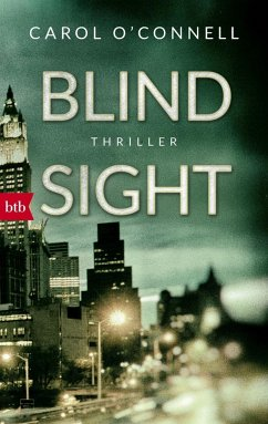 Blind Sight - O'Connell, Carol