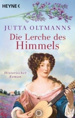 Die Lerche des Himmels - Oltmanns, Jutta