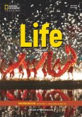 Life - Second Edition A0/A1.1: Beginner - Workbook + Audio-CD + Key