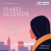 Ein unvergänglicher Sommer, 9 Audio-CDs